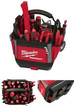 Milwaukee 10 in PACKOUT Tote Tool Bag Construction Repairman Auto Electrician