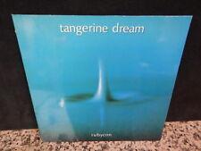 Tangerine Dream – Rubycon - Virgin – 88 754 XOT - Gatefold LP EX