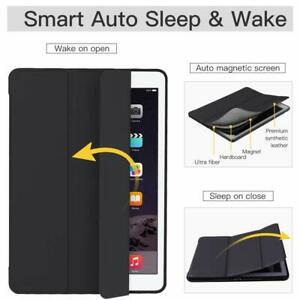 Smart Case Stand Auto Sleep/Wake for iPad 9.7 iPad 5th / 6th Generation