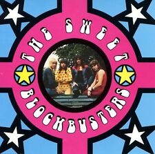 CD Sweet - Blockbusters