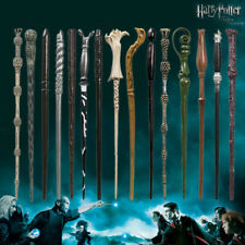 Harry Potter Hermione Magic Wand Dumbledore Voldemort Film Replica Cosplay Boxed