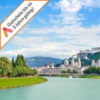 Kurzurlaub Salzburg Österreich 3 Tage für 2 Personen im Best Western Plus Hotel