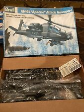 """Revell Ah-64 """"Apache"""" Attack Helicopter Model Big 1/32 scale"""