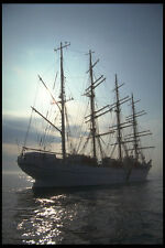 257050 Kaiwo Maru Four masted Bark Japan A4 Photo Print