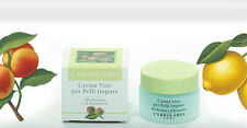 L'erbolario Pelle giovane - Crema Viso pelli impure Bardana e Rosmarino 30 ml