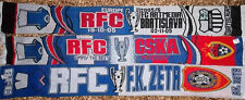 RANGERS FC SCARF EURO MIX scarves set of 3 (2)