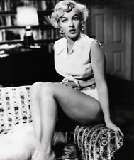 MARILYN MONROE Sexy Actress Exclusive 8 x 10 Photo 419