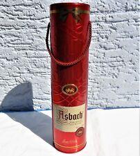 Asbach Blechdose, Geschenkverpackung