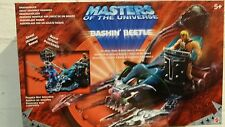 Masters of the Universe  - He-man Bashin' Beetle figures not included - New