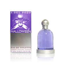 HALLOWEEN by Jesus Del Pozo 3.3 / 3.4 oz edt Perfume Spray Women * New In Box