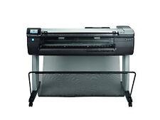 HP Designjet T830 24-in Colour Inkjet 2400 X 1200dpi Wi-fi Large Format Printer