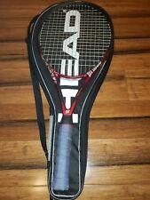 Prince THUNDER STRIKE Titanium Oversize 110 Tennis Racket
