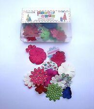 Dovecraft 'Merry Magic' Paper Blossoms