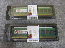 Kingston KTH-XW4400512  AH056AA (2 x 512MB) 1GB DDR2 SDRAM PC4200U DIMM RAM