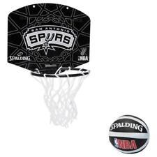 Équipements de basketball ballons San Antonio Spurs