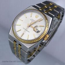 """Rolex """"DateJust"""" Stahl/Gelbgold - Oyster-Quarz - Ref. 17013 - Top Zustand"""
