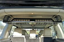 Rear Upper Loadspace Boot Storage Shelf for 7 Seat Discovery 3 & 4 BA4110