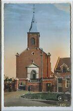 CP 59 Nord - Montigny-en-Ostrevent - L'Eglise Saint-Nicolas