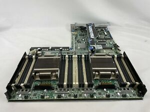 HP Proliant DL360p G8 LGA 2011 DDR3 Server Motherboard 718781-001 + EXTRAS