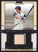 2002 Flair Baseball Power Tools BAT #15 Magglio Ordonez Chicago White Sox
