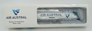 Hogan Wings AA03, Air Austral B787-8, 1:200
