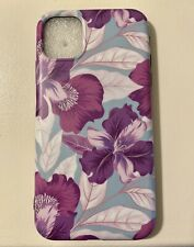 Iphone 11 Case Floral