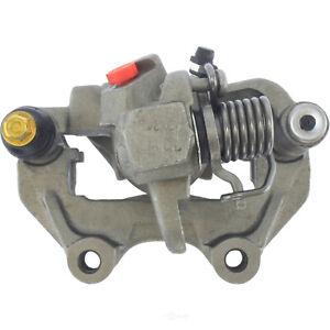 Disc Brake Caliper Rear Right Centric 141.62547 Reman