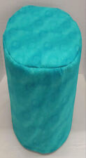 Teal Sparkle Can Opener Cover