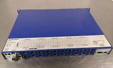 Hirschmann Ethernet Workgroup Switch - MACH1130  2B