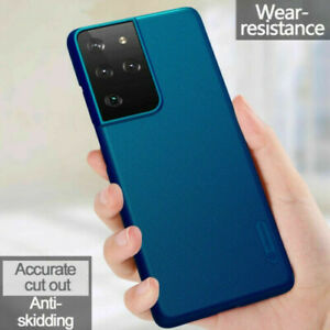 Nillkin Super Frosted Matte Hard Case Cover For Samsung Galaxy A32 A52 A72 4G 5G