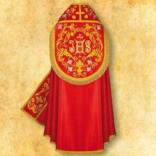 """Piviale ricamato """"Ewangelium"""""""