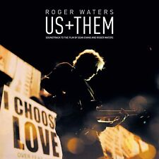 ROGER WATERS - US AND THEM (3LP) Sent Sameday*