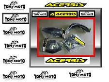 KIT PLASTICHE HONDA CRF 250 2011 2012 2013 0015803.090 NERO ACERBIS