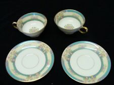 Lenox set of 2 cups & saucers c-300 Made in USA