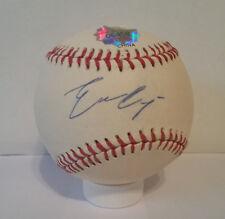 Edgar Renteria Signed Autographed Baseball - w/COA MLB 2x World Series Champ MVP