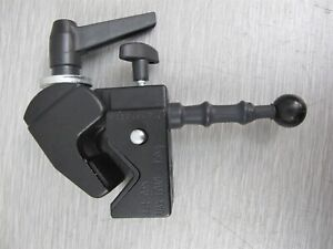 Manfrotto 035 Super Clamp with Stud