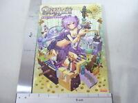 DESERT KINGDOM Official Visual Fanbook Art Fan Book EB*