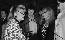 PHOTO DE KAREN CHERYL DALIDA 1985