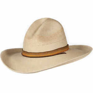 Fishpond Eddy River Hat Brown Trout Hat Band Wide Brim Cowboy Style Fly Fishing