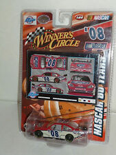 #08 NASCAR 60TH ANNIVERSARY RACING 2008 CHEVY COT STICKER WINNERS CIRCLE 1:64