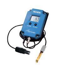 Hanna Instruments GroChek pH/EC/TDS/Temp Combo SAVE $$ W/ BAY HYDRO $$