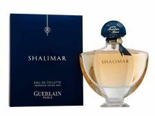 Guerlain Shalimar 90ml Spray For Her EDT NEW Sealed (Great Valentines Day Gift)