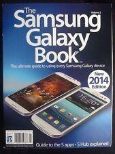 The Samsung Galaxy Book Volume 2 April 2014