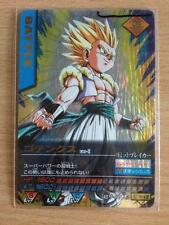 Carte Dragon Ball Z DBZ Data Carddass Part 5 #121-I Prisme 2005 MADE IN JAPAN