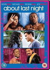 About Last Night (DVD) *NEW & SEALED*