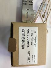 GENUINE CHEF WESTINGHOUSE OVEN IGNITOR HSI ASSY  0673001045 GOC673SNG GSC6638KLP