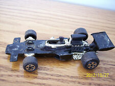 Vintage Diecast Lotus F1 Formula 1 One Toy Race Car Hong Kong Grand Prix Monaco