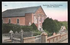 Dromore, Co. Down. Banbridge Road Presbyterian Church.