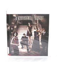 BOOK/AUDIOBOOK CD Age 14+ Daniel/Dina Nayeri Fiction ANOTHER FAUST