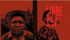Libre Soy (I AM FREE) Portraits of a new Guatemala Hardcover Book